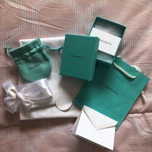 Tiffany & Co. Box Set